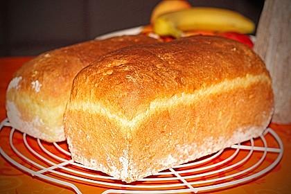 Goldener Toast 23