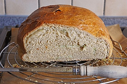 Goldener Toast 130