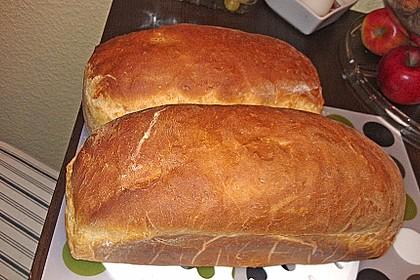 Goldener Toast 166