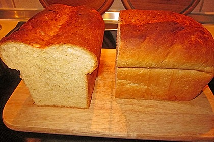 Goldener Toast 51