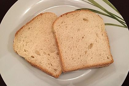Goldener Toast 12