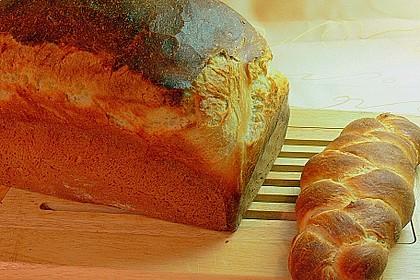 Goldener Toast 22