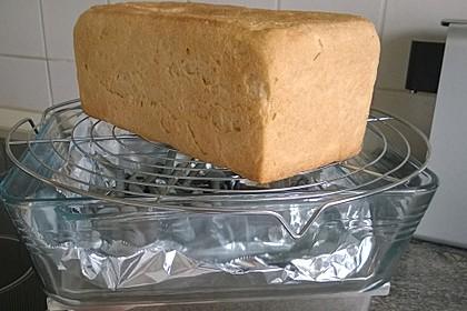 Goldener Toast 123