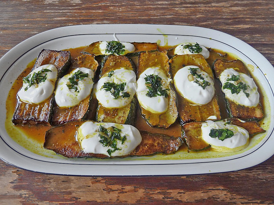 zucchini persisch rezepte | chefkoch.de - Persische Küche Vegetarisch