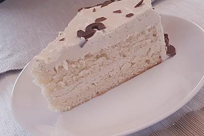 Bailey's - Torte mit Mascarpone 26