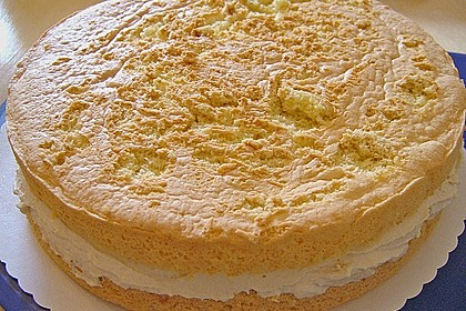 Bailey's - Torte mit Mascarpone 40