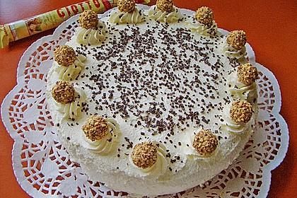 Bailey's - Torte mit Mascarpone 14