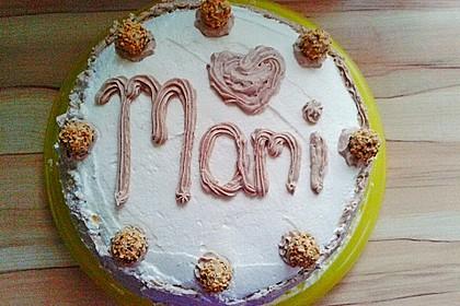Bailey's - Torte mit Mascarpone 37