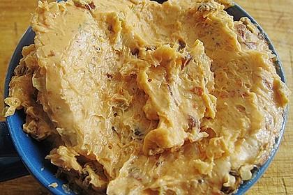 Jakobsmuscheln unter der Maccadamia - Tandoori - Haube 5