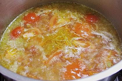 Albertos Fischsuppe 10