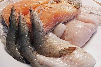 Albertos Fischsuppe 4