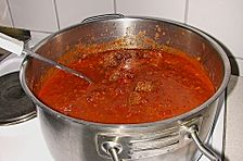 Italienisches Ragout - Originalrezept