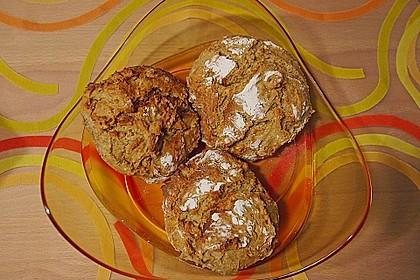 Kartoffelbrötchen mit genialer Kruste 72