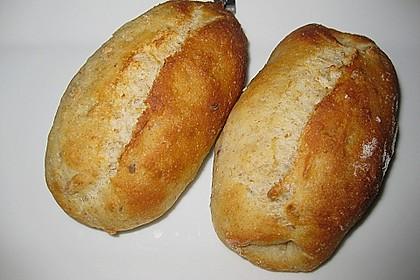 Kartoffelbrötchen mit genialer Kruste 60