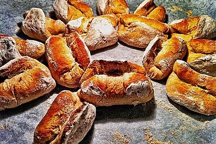 Kartoffelbrötchen mit genialer Kruste 74