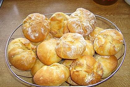 Kartoffelbrötchen mit genialer Kruste 5