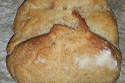 Kartoffelbrötchen mit genialer Kruste 42