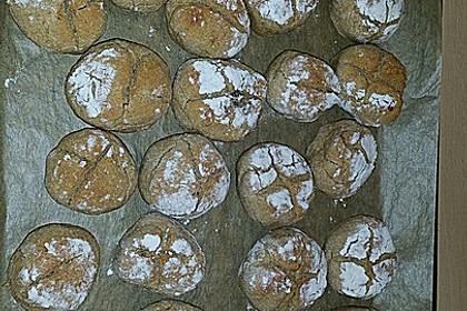 Kartoffelbrötchen mit genialer Kruste 82