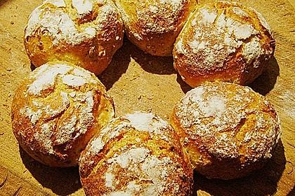 Kartoffelbrötchen mit genialer Kruste 17