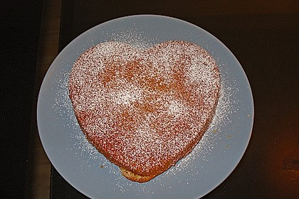 Veganer Schoko - Nuss - Kokos - Kuchen 30