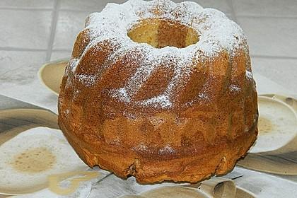 Veganer Schoko - Nuss - Kokos - Kuchen 9