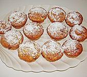 Apfel - Vanille - Muffins (Bild)