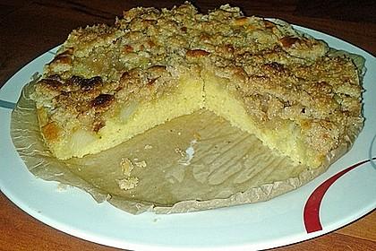 Streuselkuchen mit fruchtiger Füllung 55