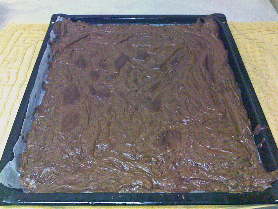 extra schokoladig quot küchengötter american brownies extra