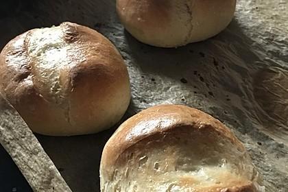 Brot und Brötchen schleifen 44