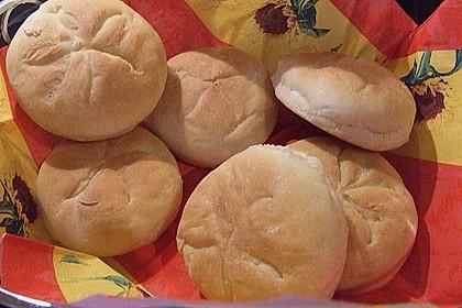 Brot und Brötchen schleifen 43