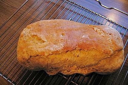 Brot und Brötchen schleifen 39