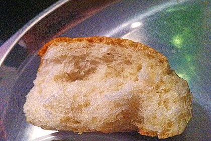 Brot und Brötchen schleifen 11