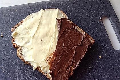 Brot und Brötchen schleifen 61