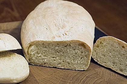 Brot und Brötchen schleifen 13