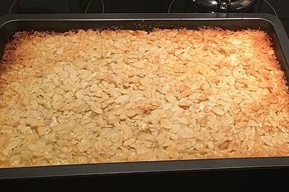 Butter - Mandel - Kuchen 2