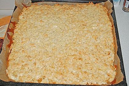 Butter - Mandel - Kuchen 13