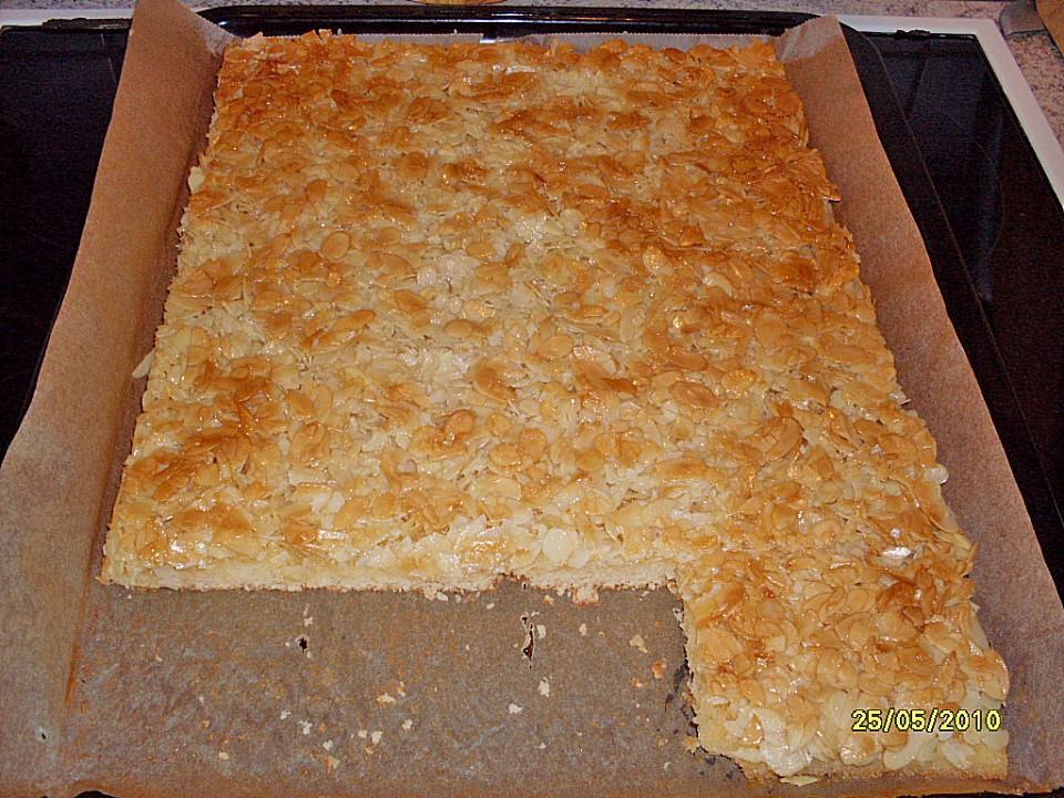 butter mandel kuchen rezept mit bild von ellipirelli33. Black Bedroom Furniture Sets. Home Design Ideas