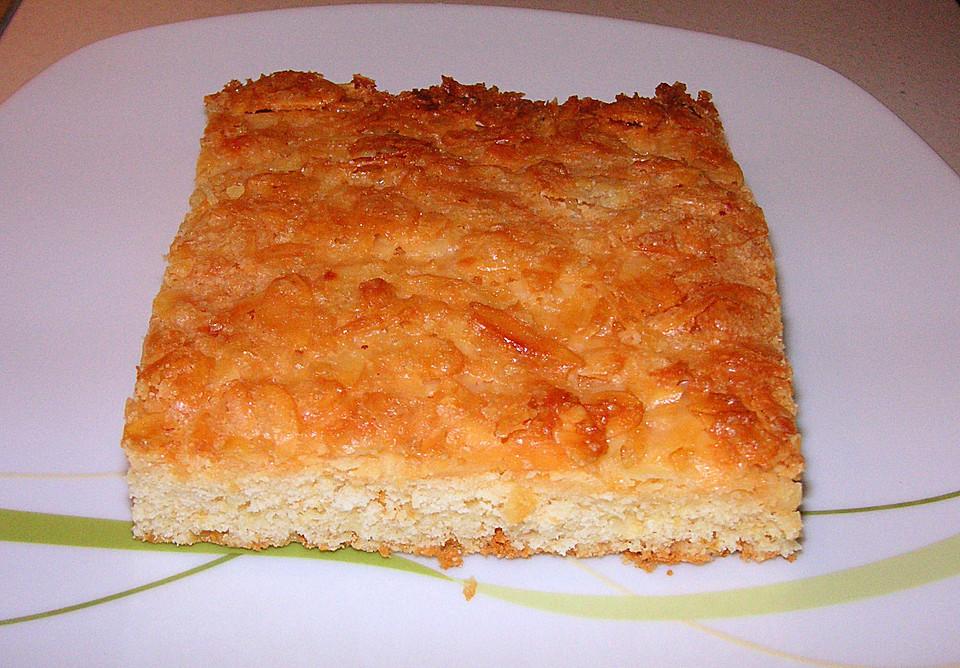 Butter mandel kuchen von ellipirelli33 for Butter kuchen dresden