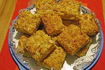 Butter - Mandel - Kuchen 5