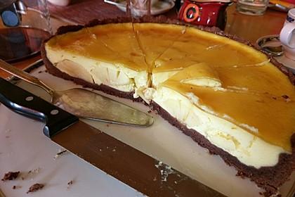 Apfel - Schmand - Kuchen 5
