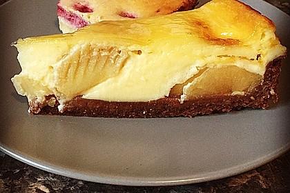 Apfel - Schmand - Kuchen 2