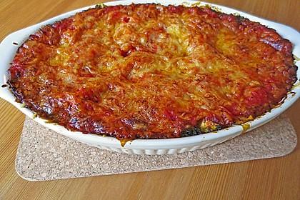 Grünkohl-Lasagne 3