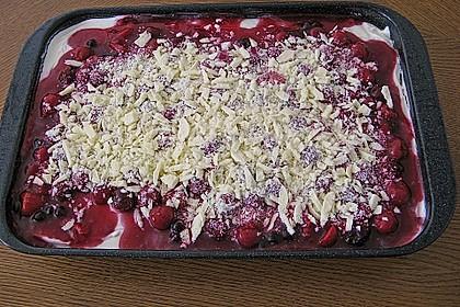 Süße Lasagne 25