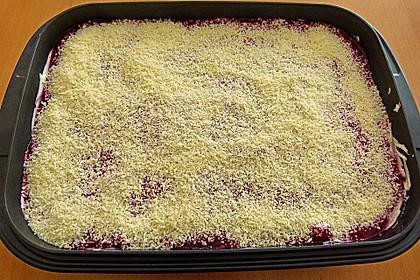 Süße Lasagne 30