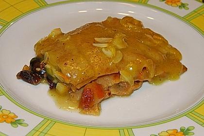 Süße Lasagne 54