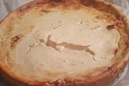 Quarkkuchen ohne boden von frlm for Quarkkuchen ohne boden