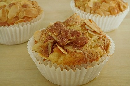 Apfel - Muffins 8