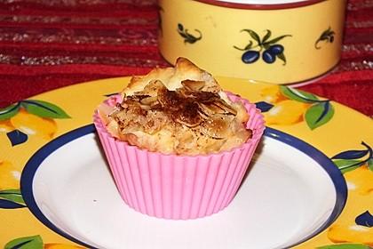 Apfel - Muffins 6