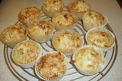 Apfel - Muffins 9