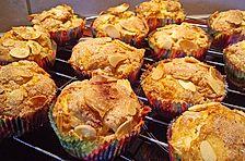 Apfel - Muffins